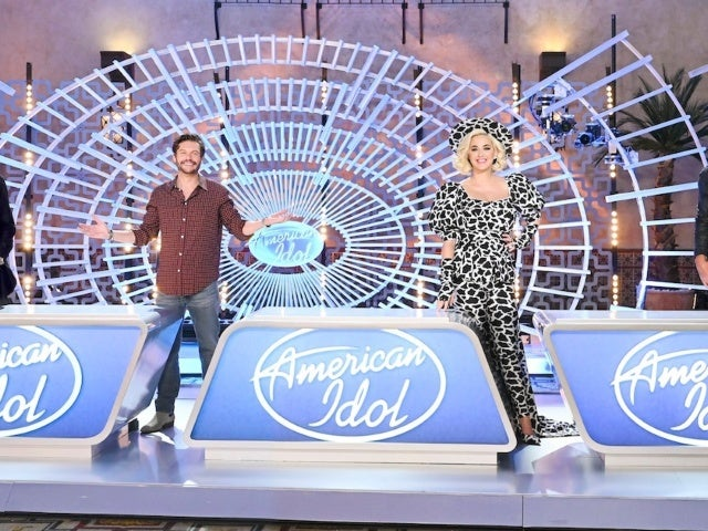 'American Idol' Season 4: New Trailers Show Pandemic-Related Changes as Katy Perry, Luke Bryan and Lionel Richie Return