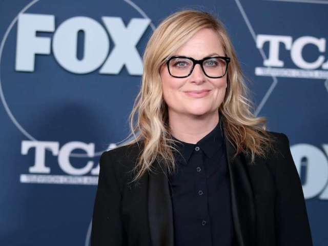 'Parks and Rec' Fans Begging Amy Poehler to Reprise Her Role of Leslie Knope to Celebrate Joe Biden's Inauguration