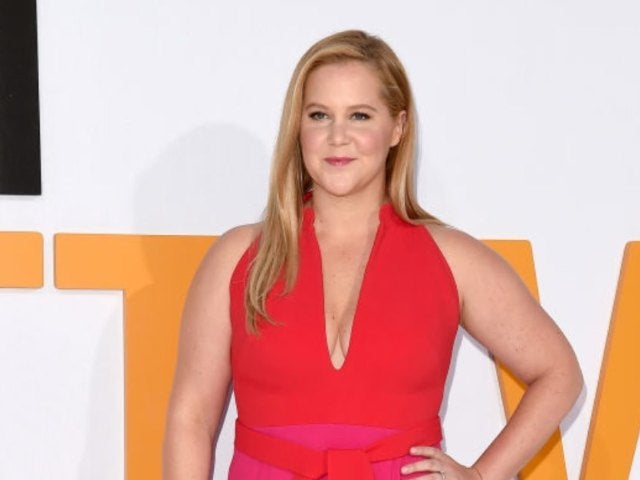 Amy Schumer Explains Why She Deleted Post Poking Fun at Hilaria Baldwin