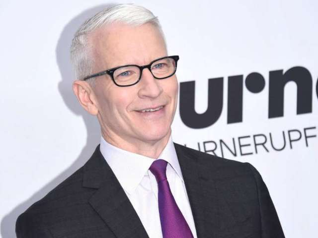 'Jeopardy!' Viewers Weigh in on Anderson Cooper's Hosting Debut