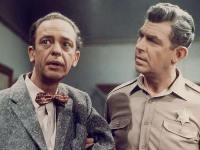 'The Andy Griffith Show': The Truth About Andy and Don Knotts' Real-Life Friendship