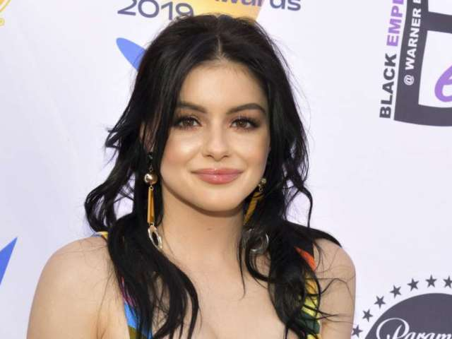 Ariel Winter's Stunning Shots Since Changing up Her Hair Color
