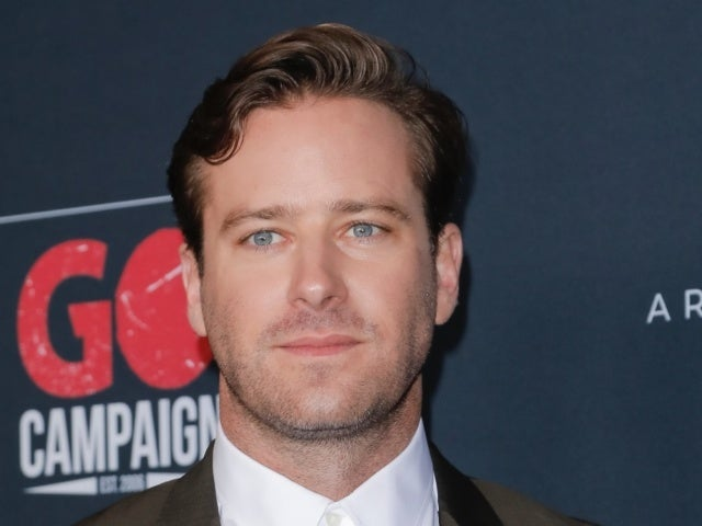 Armie Hammer Accuser Reportedly Denied Rape Claim Months Before Going Public