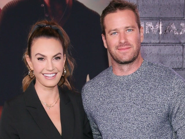Armie Hammer's Estranged Wife Elizabeth Chambers Breaks Her Silence on Alleged DM Controversy