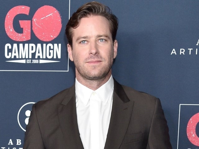 Armie Hammer Goes Viral on Twitter After Alleged NSFW DM Exchange Leaks