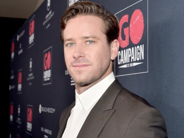 Armie Hammer Accused of Rape, Under Legal Investigation