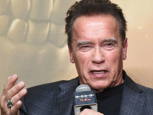 Arnold Schwarzenegger Sends Message to America After Capitol Riot, Brands Donald Trump 'Failed Leader'