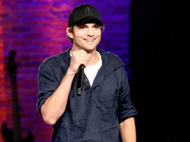 Ashton Kutcher Stars in New Cheetos Super Bowl Commercial Teaser