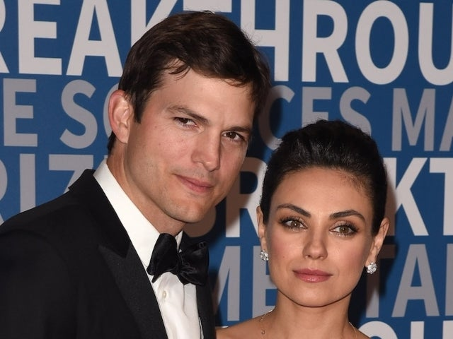 Ashton Kutcher and Mila Kunis Will Star Together in Cheetos Super Bowl Commercial