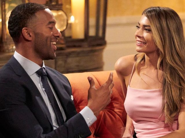 'The Bachelor' 2021: Sarah Trott's Sudden Exit Explained
