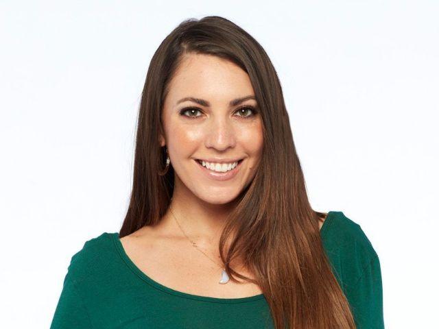 'The Bachelor' 2021: Victoria Larson Arrest and Mugshot Details Come to Light
