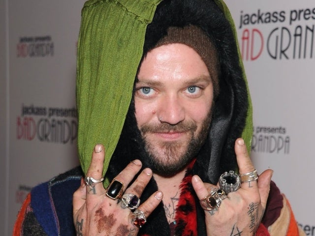 'Jackass': Johnny Knoxville Breaks Silence on Bam Margera Dispute