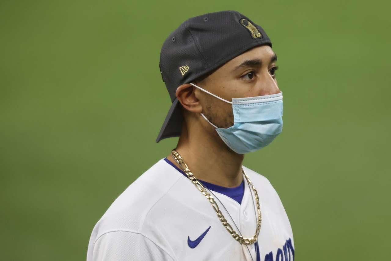 Baseball 2021 masks