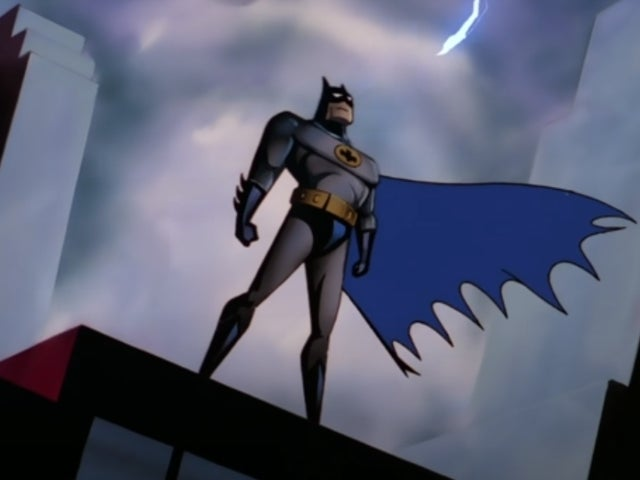 'Batman: The Animated Series' Reportedly Being Revived at HBO Max