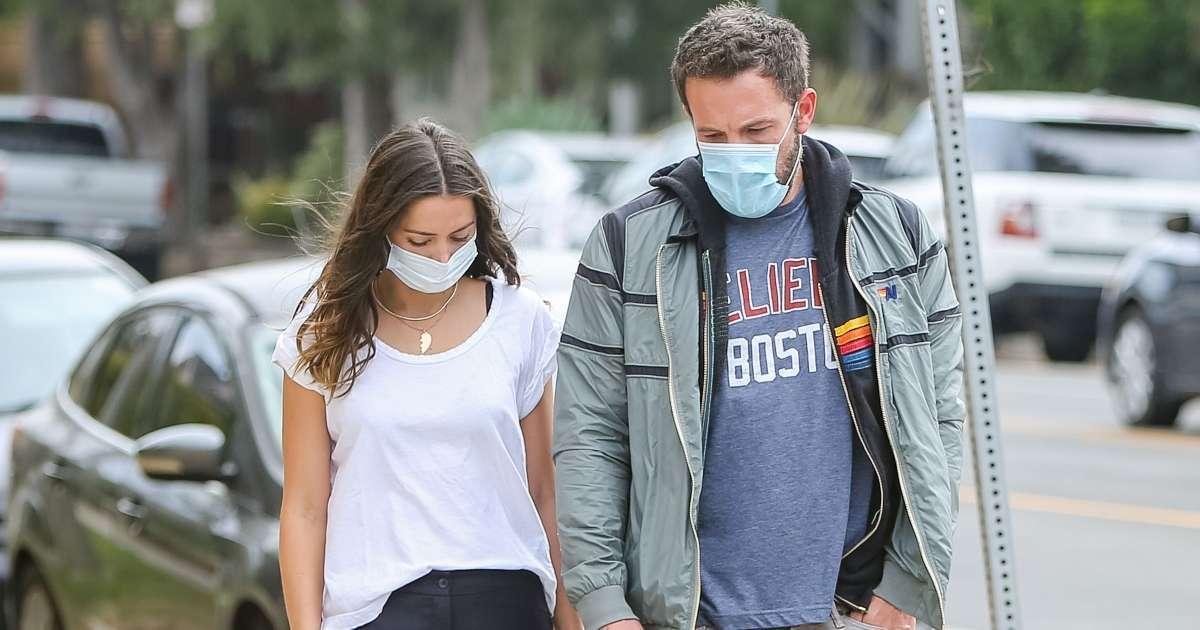 Ben Affleck and Ana de Armas Reportedly Split