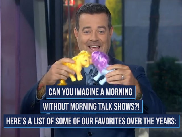 Best Morning Television Talk Shows Through The Years