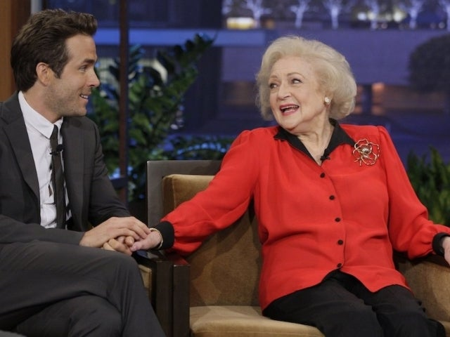 Ryan Reynolds Feuds With 'Seething Demon' Betty White in Throwback 'The Proposal' Video