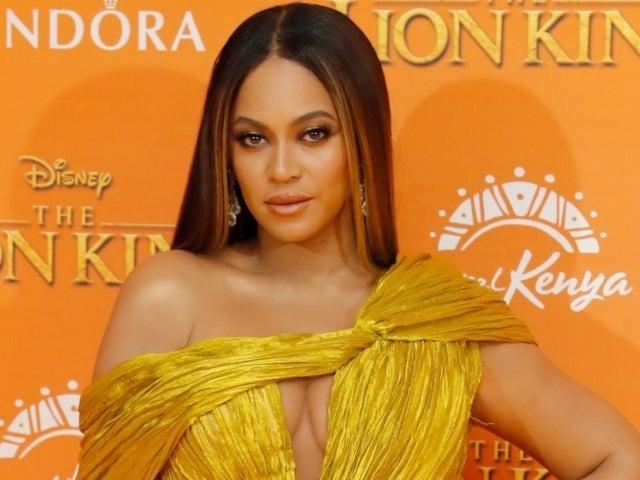 Beyonce Victim of Million-Dollar Heist