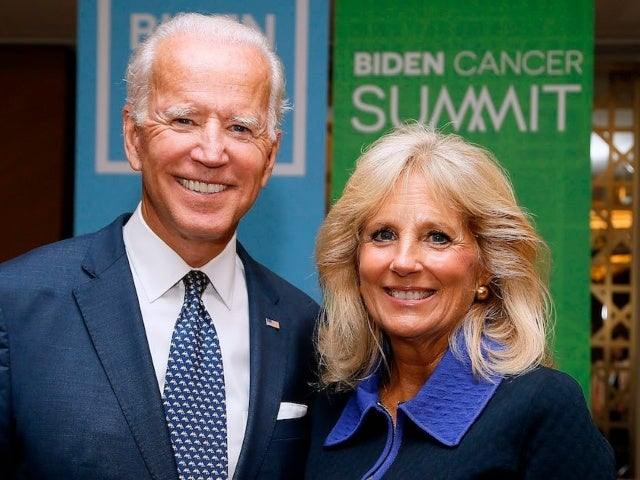 Joe Biden and Dr. Jill Biden's Marriage: The Facts to Remember