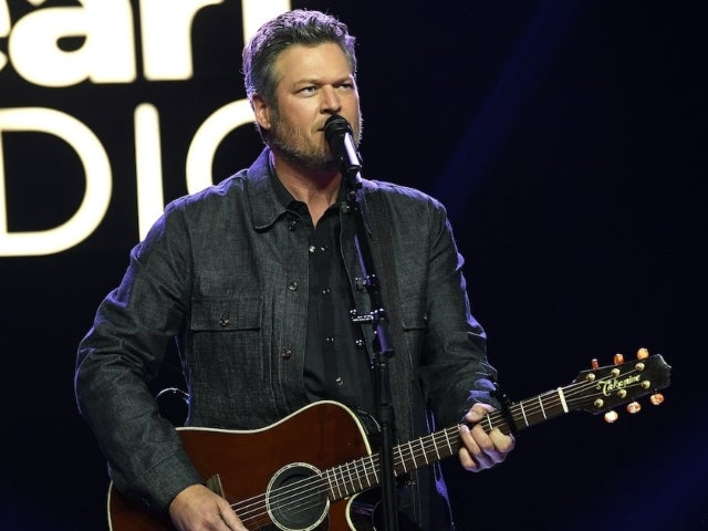 Blake Shelton Confirms a New Album Is on the Way