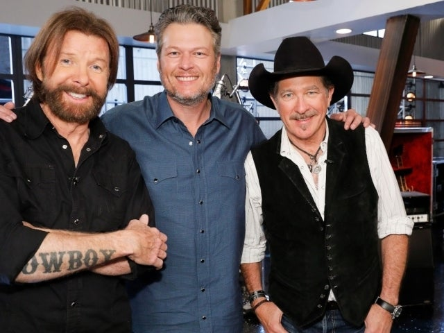 Ronnie Dunn Defends Blake Shelton Amid 'Minimum Wage' Backlash