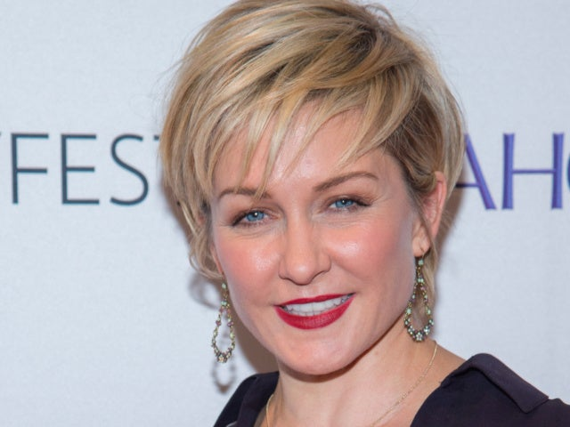 'Blue Bloods' Alum Amy Carlson Shares Strong Reactions to Scenes From Capitol Attack