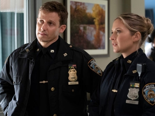 'Blue Bloods': Eddie and Jamie Team up to Track Police Shooter in First 2021 Episode