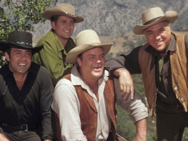 'Bonanza': Hoss Actor Dan Blocker Tragically Left Us Far Too Soon