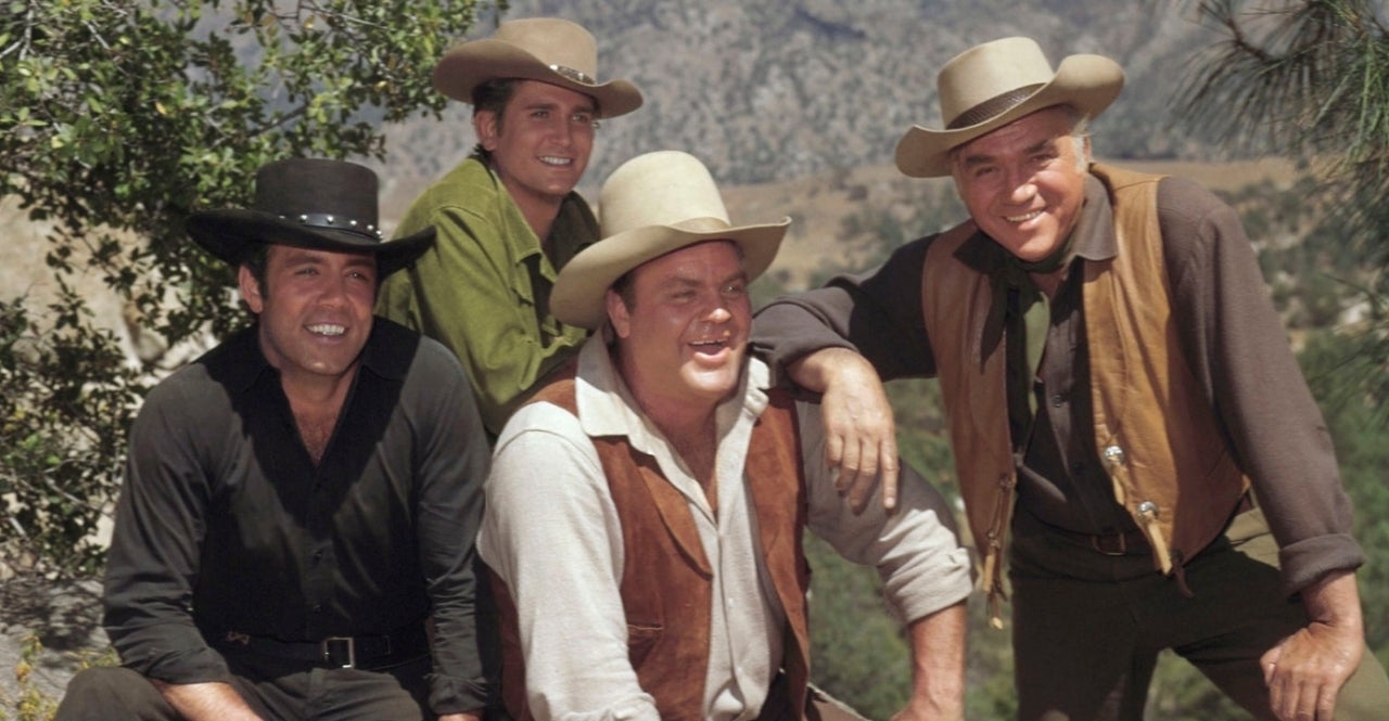 bonanza-cast-nbc-getty