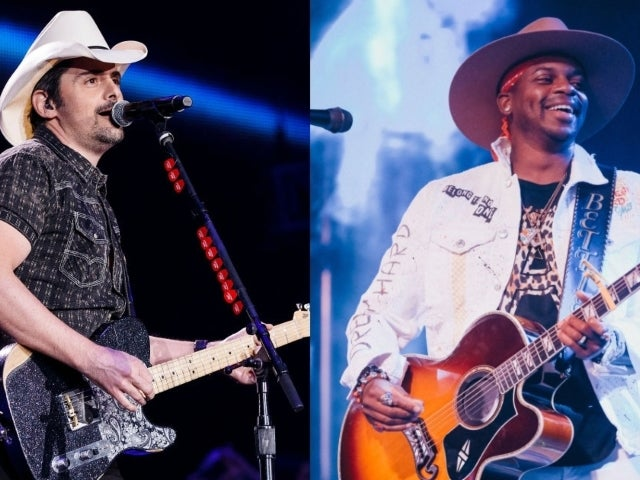Brad Paisley Joins Jimmie Allen on New Single 'Freedom Was a Highway'