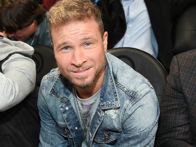 Backstreet Boys Member Brian Littrell Joins Parler and Fans Are Split