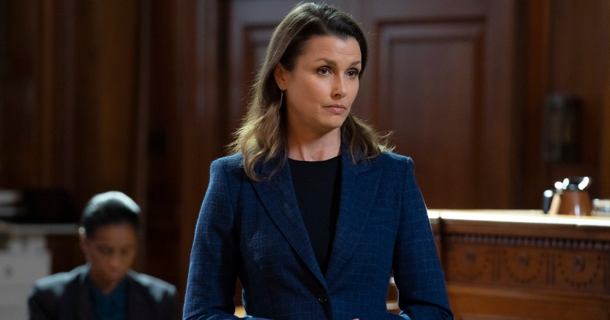 bridget moynahan cbs blue bloods
