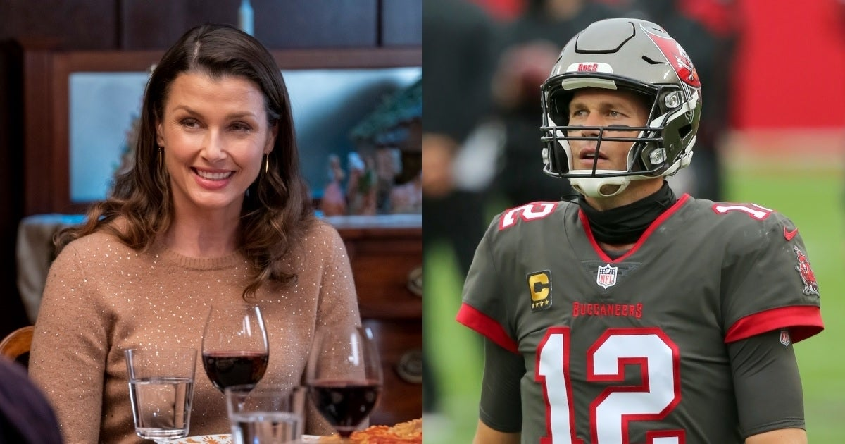 bridget moynahan tom brady getty images