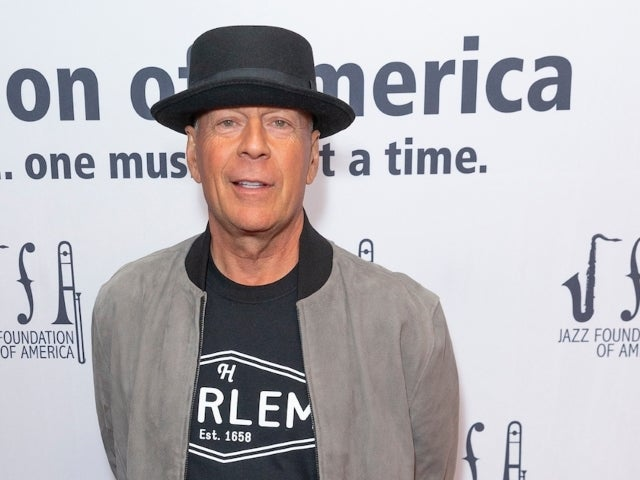 Bruce Willis Speaks out After Being Told to Leave Pharmacy for Not Wearing Face Mask