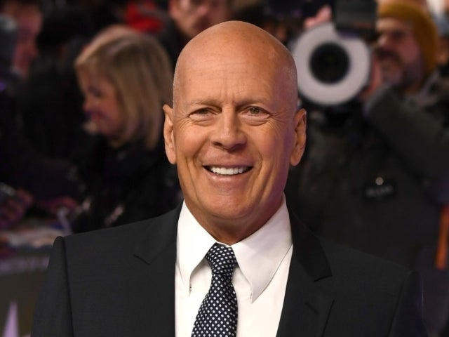 Bruce Willis Fans Groan After 'Die Hard' Star Refuses to Wear Face Mask in Pharmacy