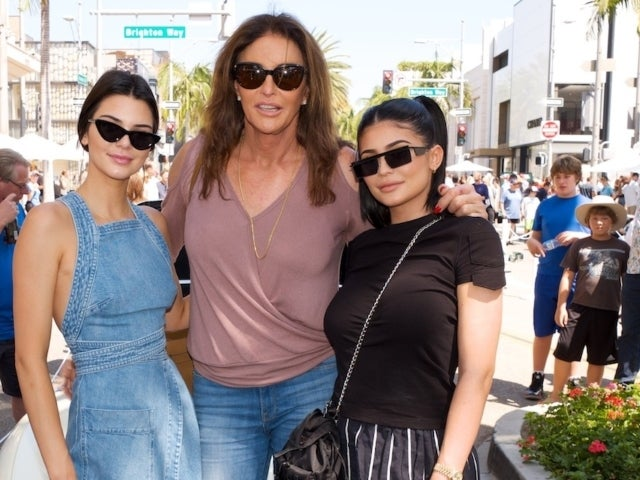 Caitlyn Jenner Reveals Why She's 'Much Closer' With Kylie Than Kendall