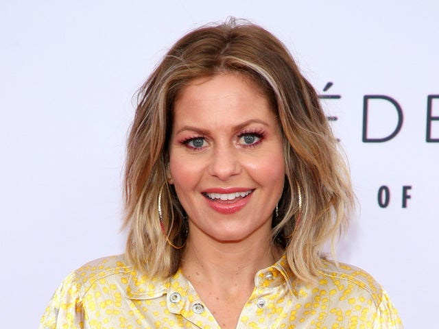 Candace Cameron Bure Apologizes After Fans Say Post About Holy Spirit Is Too Sexy