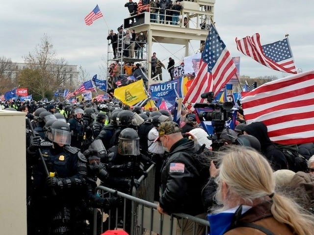 White House Attempts to Distance Itself From Capitol Riot by Condemning Violence, But Many Don't Buy It