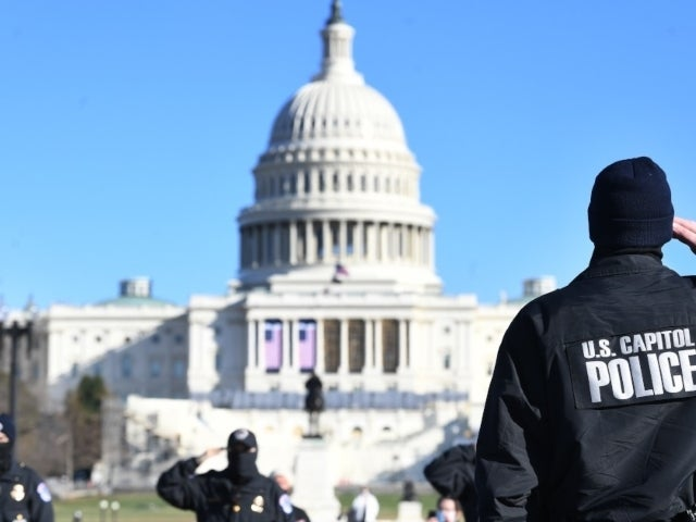 Inauguration Day 2021: Virginia Man Arrested Carrying Fake Credentials, Handgun and Hundreds of Rounds at DC Checkpoint