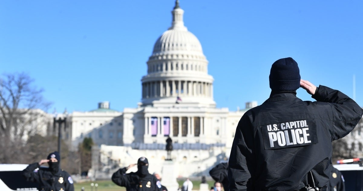 capitol police getty images
