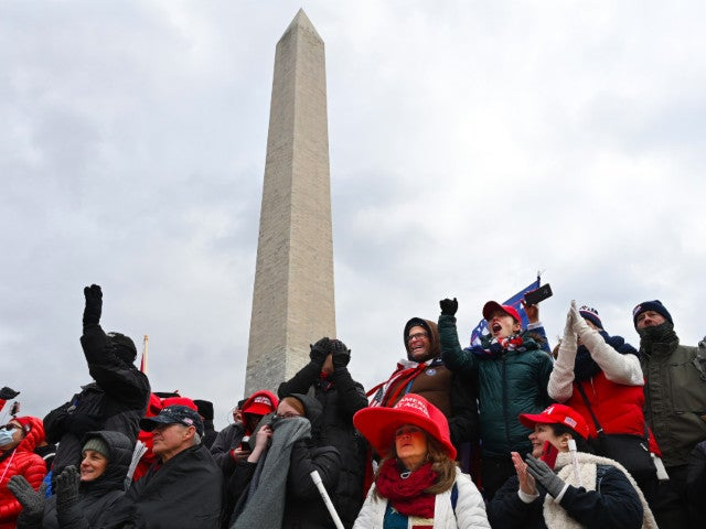 Washington Monument Closed Through Biden Inauguration Due to 'Credible Threats' Following Capitol Riot