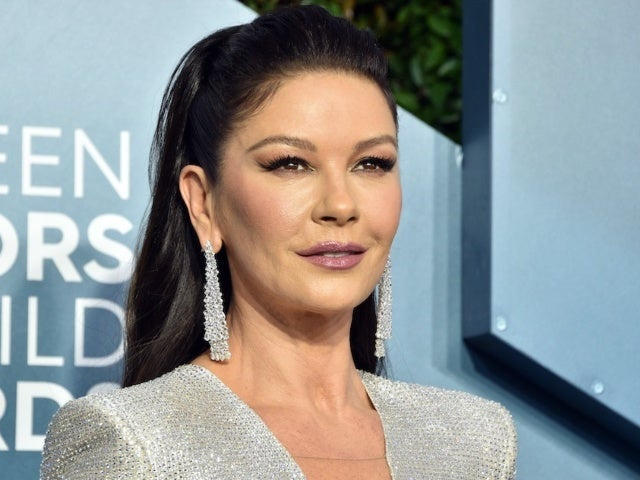Catherine Zeta-Jones Shows off Massive Home Feature and Fans Cannot Get Enough