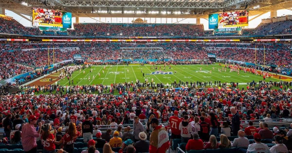CBS Sports announces Super Bowl LV TV schedule