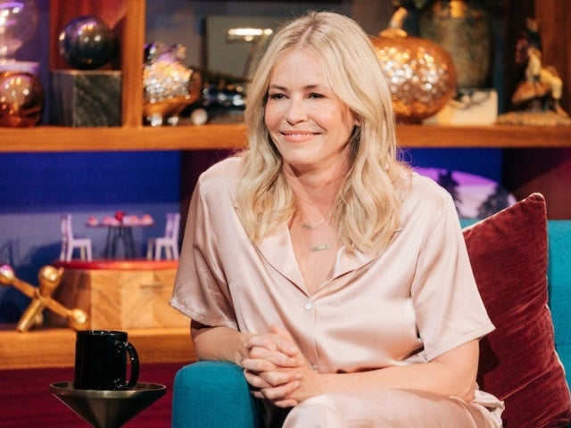 Chelsea Handler in the 'Best Shape of My Life' as She Enters 2021