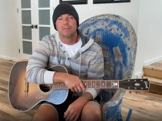 Kenny Chesney Celebrates Anniversary of 'Be As You Are' Album With Acoustic Performance