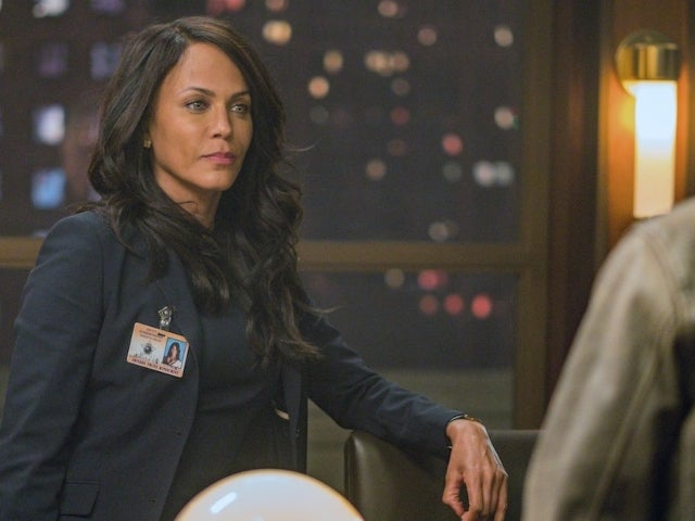 'Chicago P.D.': Nicole Ari Parker Tells Why She Was 'Nervous' to Play Samantha Miller