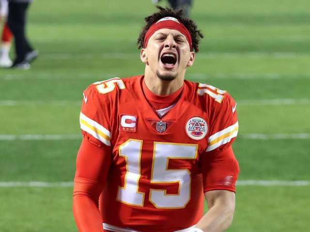 Chiefs Defeat Bills in AFC Championship to Reach Super Bowl LV