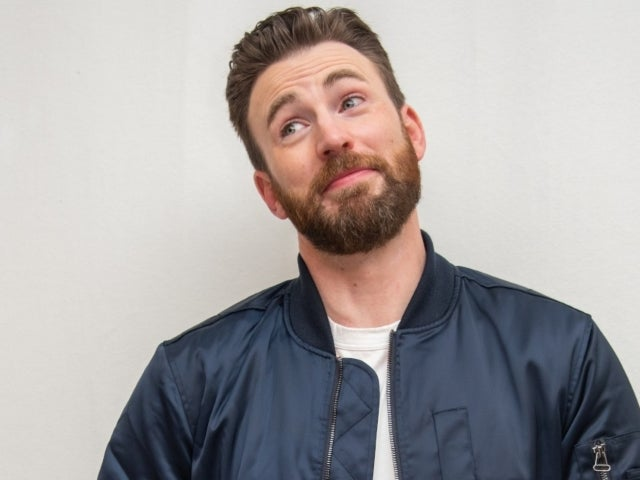Chris Evans Addresses Captain America Reports While Praising Fan Response to News