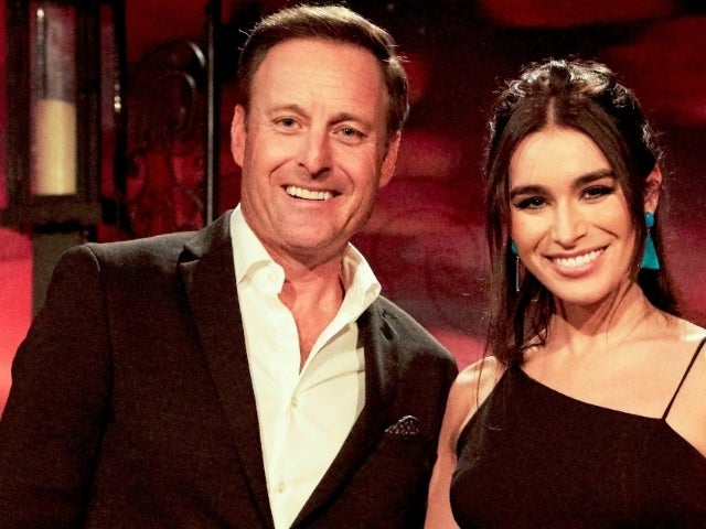 'The Bachelor': Chris Harrison Defends Ashley Iaconetti After Troll Slams Latest Return to Series: 'Suck It'