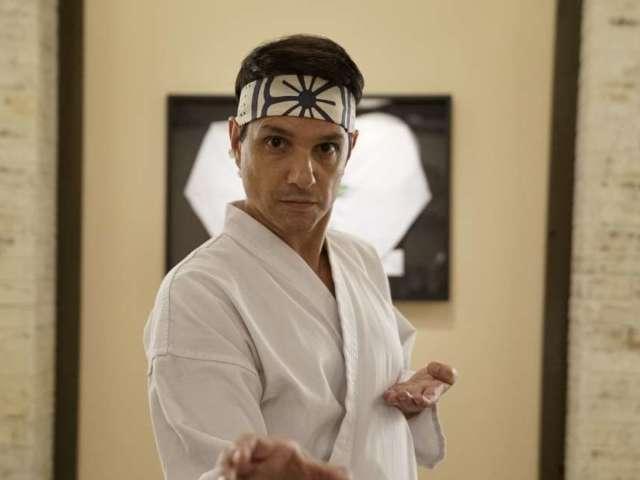 'Cobra Kai': Ralph Macchio Reveals Backup Plan If Elisabeth Shue Couldn't Return for Season 3